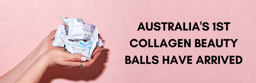 Health Lab Collagen balls and Probiotic Bliss Balls
