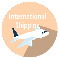 Carter's International Shipping more than 80 countries to choose from; give us a call SIMPLE JOYS, OSHKOSH, OSHKOSH B'GOSH, B'GOSH, BABY B'GOSH, ALWAYS BE GENUINE, SKIP*HOP, and MUST HAVES*MADE BETTER are trademarks owned by subsidiaries of Carter's, Inc.