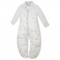 Picture of  ErgoPouch Winter Sleep Suit Bag (3.5 Tog) - Triangle pops