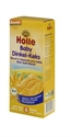Picture of Holle Organic Baby Spelt Cookies (8+ months)