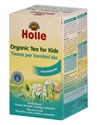 Picture of Holle Organic Baby Tea (no Caffeine - great for teething and colic)