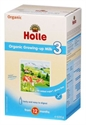 Picture of Holle Organic Infant Formula 3 - Toddler Formula (12+ months)