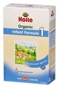 Picture of Holle Organic Infant Formula 1 (from birth)