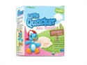 Picture of Little Quacker Rice Biscuit Strawberry Flavour