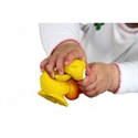 Lanco 100% Natural Rubber Teether Sami Pelican