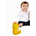 Lanco 100% Natural Rubber Teether Kelsie Seahorse