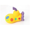 Picture of Lanco 100% Natural Rubber Teether Phoenix Submarine