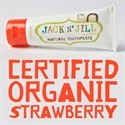 Picture of Jack N' Jill Natural Calendula Toothpaste Strawberry
