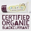 Picture of Jack N' Jill Natural Calendula Toothpaste Blackcurrant 50gm