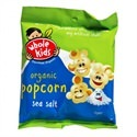 Picture of Whole Kids Sea Salt Popcorn