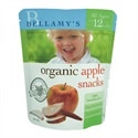 Picture of Bellamy's Organic Apple Snacks (12+ months) 20gm
