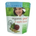 Picture of Bellamy's Organic Pear & Apple Snacks +12 months)