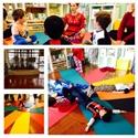 Kids Yoga with Siouxie Solar