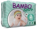 Bambo Nature size 2 Mini (30x3-6kg)