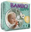 Bambo Nature size 3 Midi (33x5-9kg)