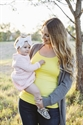 Nursing Mama Essential in Radiance Yellow