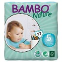 Picture of Bambo Nature Junior #5