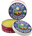 Picture of Badger Sleep Balm 21gm tin