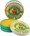 Picture of Badger Baby Balm 21gm tin