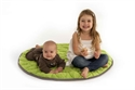 Nook Pebble LilyPad Playmat - Lawn (Green)