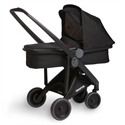 Picture of Greentom Upp Carrycot Black-Black SALE NOW ON - Save up to $250 with free delivery!