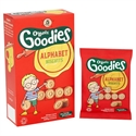 Picture of Organix Little Alphabet biscuits 5x25g (12+ months)