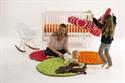 Nook Pebble LilyPad Playmat - Lawn (Green)