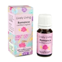 Picture of Lively Living 100% certified organic oil Romance 10ml