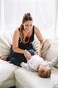 Nursing Mama Essential in Fearlessness Black