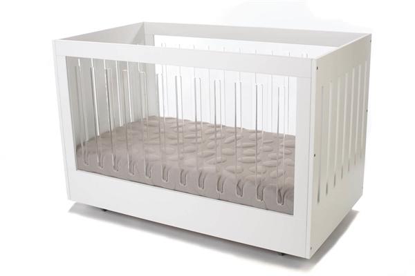 nook pebble pure cot mattress