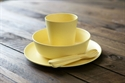 Bobo&boo Dinnerware Set Sunshine 5 pieces