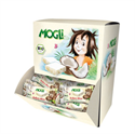 Picture of Mogli Organic Coconut Bar 15g
