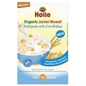 Picture of Holle Organic Junior Muesli Multigrain with Cornflakes (10+ months)