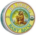 Picture of Badger Baby Balm 56gm tin