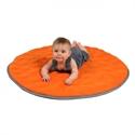 Nook Pebble LilyPad Playmat - Poppy (Orange)
