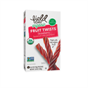 Picture of Field Day Organics Fruit Twists Strawberry 108gm