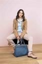 Lassig Glam Rosie Bag Blue