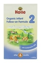 Picture of Holle Organic Infant Formula 2 - Follow-On (6+ months) 600gm