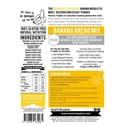 The Gluten Free Food Co Gluten Free Organic Banana Bread 400g
