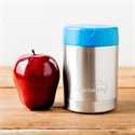 Lunchbots Stainless steel insulated Food Container Royal 12oz/350ml