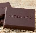 Alter Eco, Organic Chocolate, SuperDark Crisp Mint 75 g