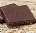 Alter Eco, Organic Chocolate, Deep Dark Salted Burnt Caramel 80 g