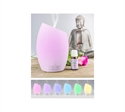 Lively Living Aroma Joy Diffuser Crystal Clear base