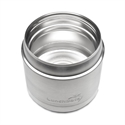 Lunchbots Stainless Steel Insulated Food Container Blue 16oz/470ml