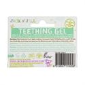 Jack n' Jill Natural Teething Gel 15g