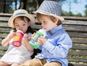 Cherub Baby Wide-Neck Straw Cup Adaptor Pack