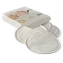 Natures Child -  Organic Washable Breast Pad 6 packs - Light