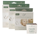 Natures Child - Organic Washable Breast Pad 6 Packs - Large