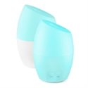 Lively Living Aroma Joy Diffuser White base