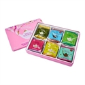 English Tea Shop Organic Premium Collection Pink Tin 36pk